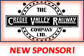 Credit Valley Railway Company LTD - support MRH - click to visit this sponsor!