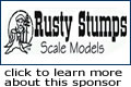 Rusty Stumps - support MRH - click to visit this sponsor!