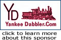 Yankee Dabbler - support MRH - click to visit this sponsor!