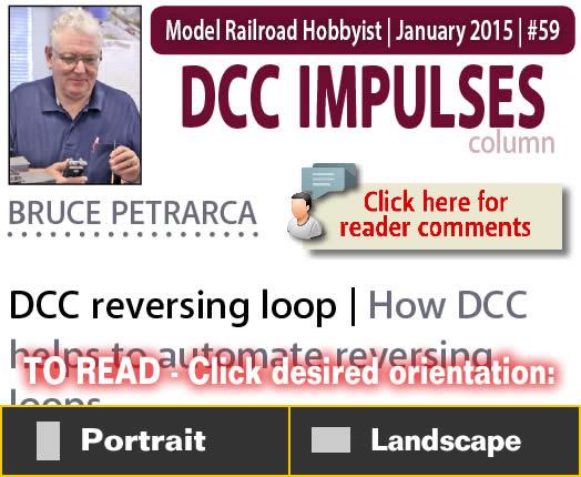 dcc impulses dcc reversing loops model railroad. Black Bedroom Furniture Sets. Home Design Ideas
