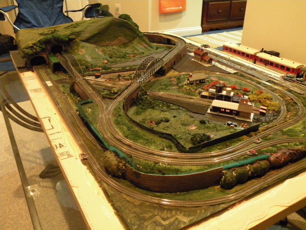 More Z Scale Stuff Model Railroad Hobbyist Magazine