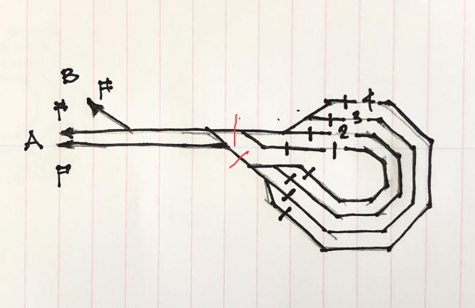 Need Help Wiring A Dcc Reverse Loop
