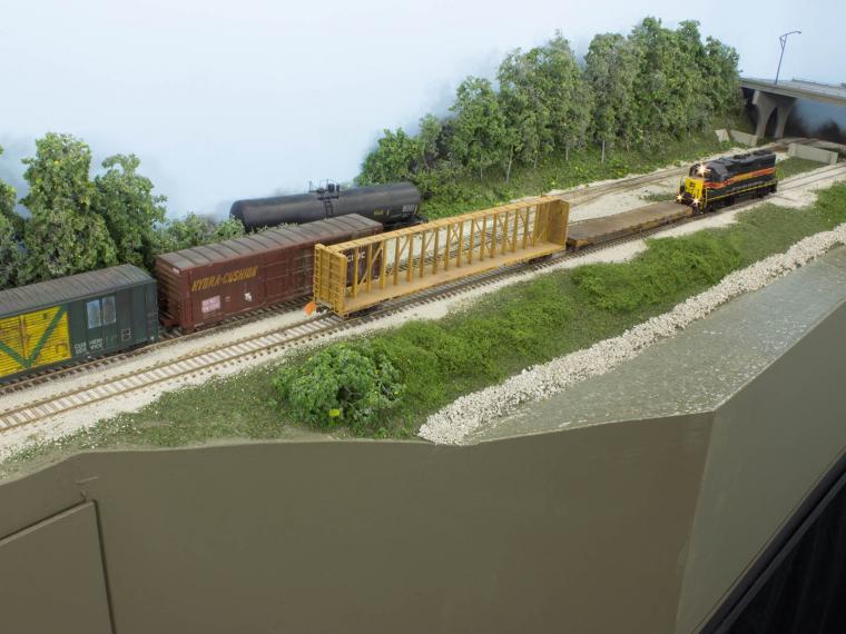 Jfmcnab S Blog Model Railroad Hobbyist Magazine