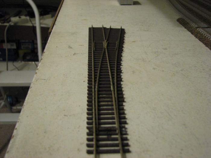 Switch Wiring Model Railroad Hobbyist Magazine