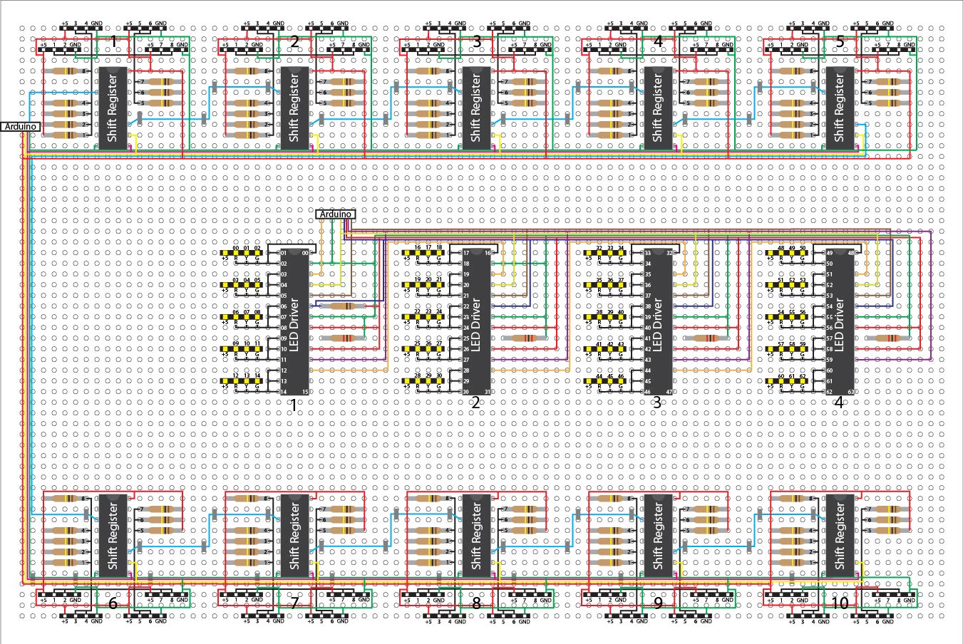 railroad signal wiring diagram schematic Wiring Diagrams And – Model Train Wiring Diagrams