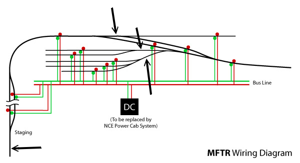 please review my wiring diagram | model railroad hobbyist magazine  model railroad hobbyist magazine